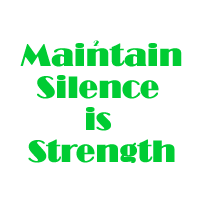 MaintainSilence .png